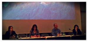 Panel on Strategical Technical Communicator at tekom 2012